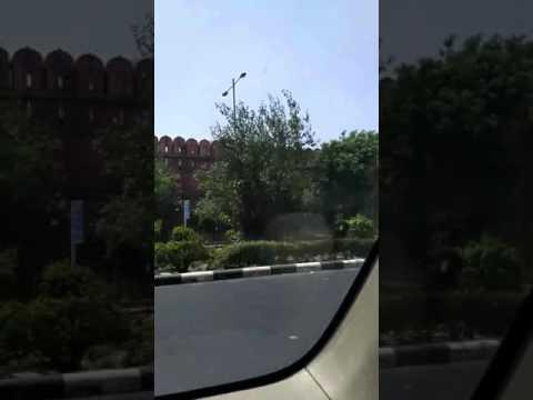 Delhi clean roads