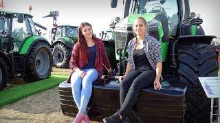AGRO SHOW Bednary 2016 ||| NAJLEPSZA RELACJA ||| AGROFarm TV