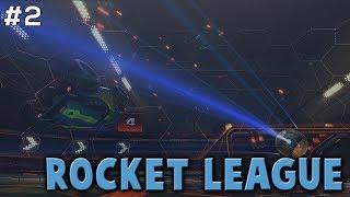 Rocket League #2 - 2v2 RANKED