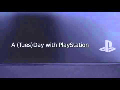 Get Up And Go【full】(PV「A Day With PlayStation®」使用楽曲)