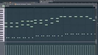 FL Studio   Trance ARP melody tutorial   Clayface 2009