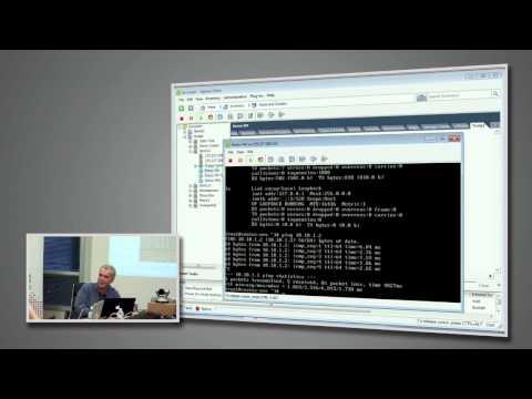 Nuage Networks VSP Demo