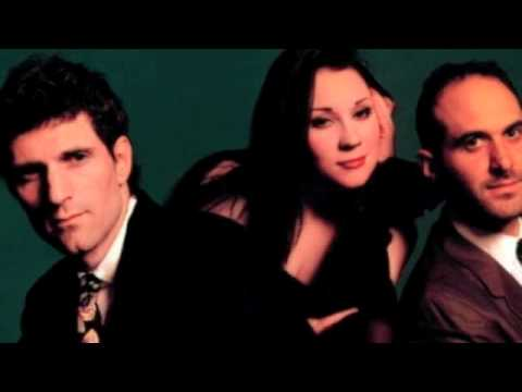 The Tennessee Waltz  Holly Cole Trio