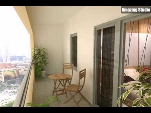 raumsparende balkonm bel balkon versch nern balkon deko ideen balkon gestalten youtube. Black Bedroom Furniture Sets. Home Design Ideas