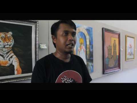 Bengkulu Art Festival datangkan Seniman dari Malaysia