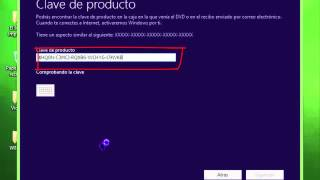 Serial De Windows 8 1 Pro De 32 Y 64 Bits