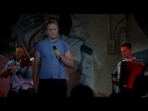 Antony Hegarty Performs RAPTURE in ANIMAL FACTORY