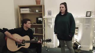 I Did Something Bad - Taylor Swift - Emma Louise Hoey Cover Video