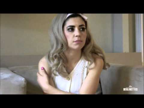 Interview with Marina And The Diamonds