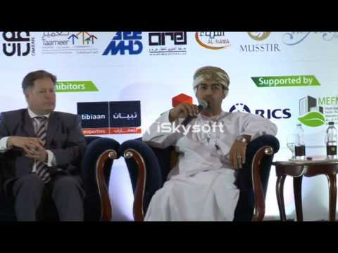 Oman Real Estate Conference 2014