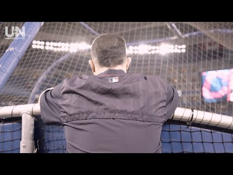TROPHIES | Game 4 of the ALCS with Jason Kipnis