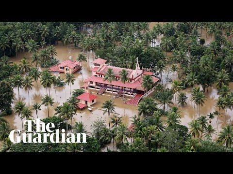 Kerala flood case study - Internet Geography