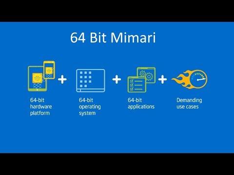 32 Bit 64 Bit Yapma - Windows 10