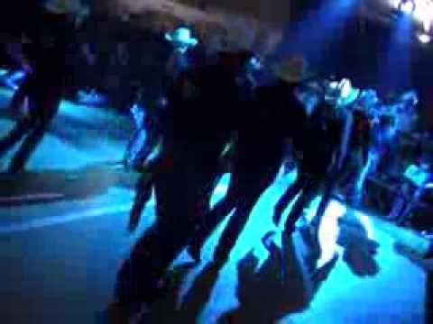 FIERA CAVALLI LINE DANCE CONTEST -1° giorno: ETNA COUNTRY STYLE in TEXAS JAM