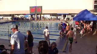 1-18-2018: ILH Intermediate Swimming Championships