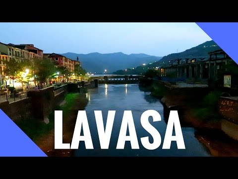 One day in Lavasa!
