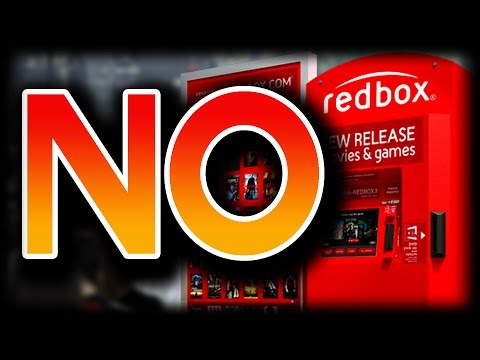 Redbox Destiny Scam  Don't Rent Games At Redbox!  Destiny Gameplay