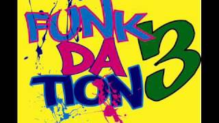 FUNKDATION 3 MP3 DOPE RARE BBOY SONGS