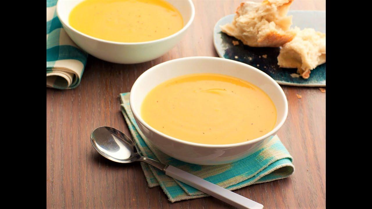 Самый вкусный суп пюре рецепт