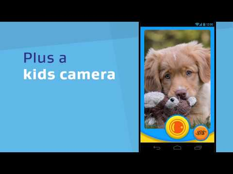 AVG Family Center  - Kid Safe & Child Lock App For Android