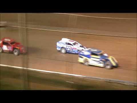 Tyler County Speedway Mod-Lite Feature 5-27-2018