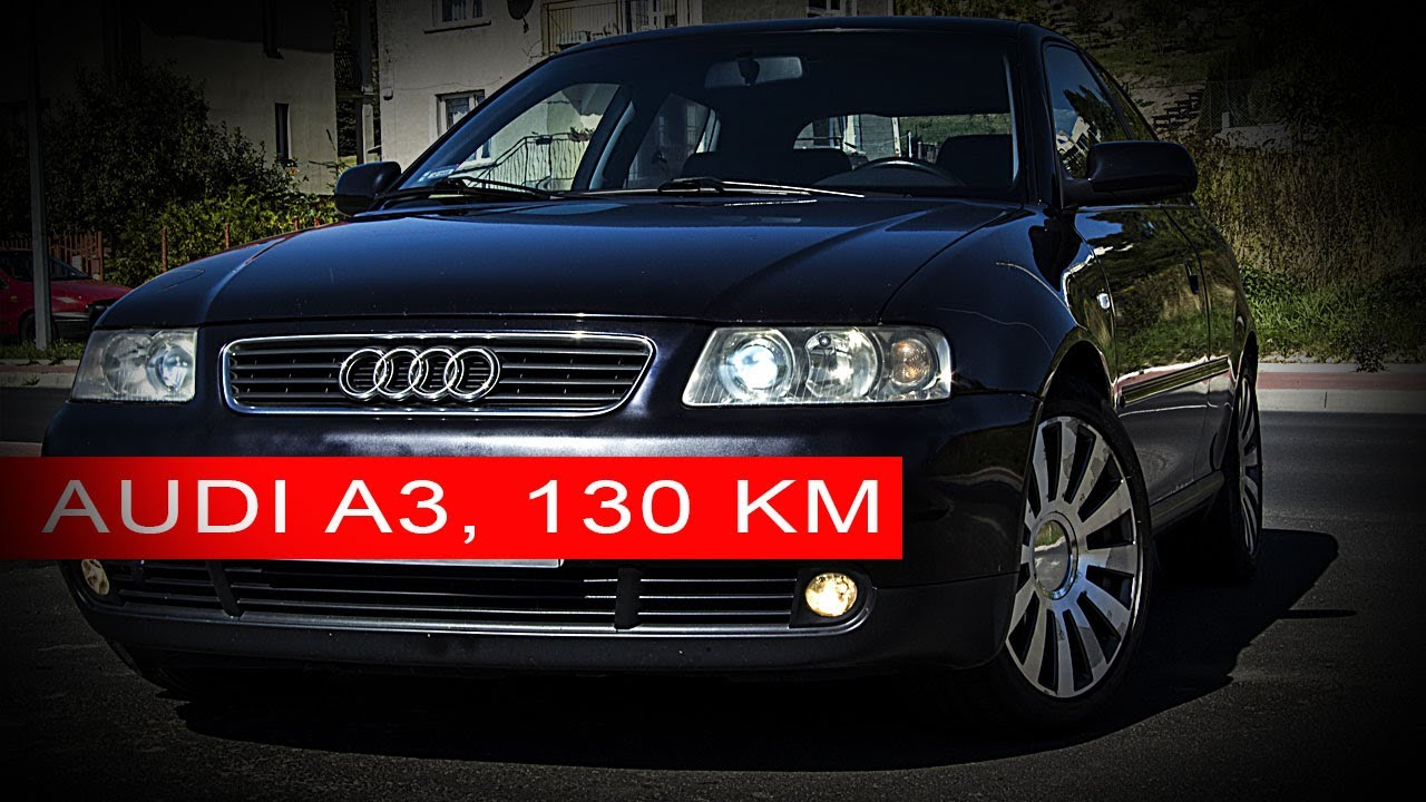 audi a3 1 9 tdi 130 km 2001 r demonstration 4 sell na sprzeda youtube. Black Bedroom Furniture Sets. Home Design Ideas
