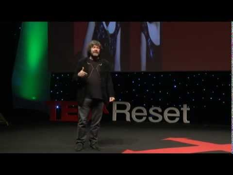 YetinMe: Levent Erden at TEDxReset 2013