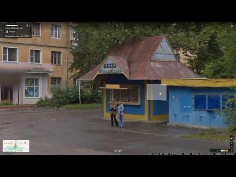 Путешествия на Диване - Город Ржев