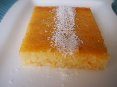 Турецкий  ПИРОГ Без весов или 3 ложки. Сладкая выпечка. Turkish sweets / حلويات تركية