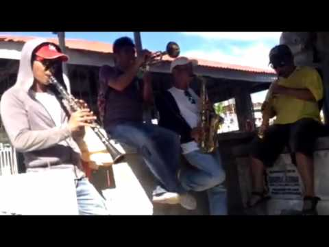 Dungdungwen kanto by banna masters band
