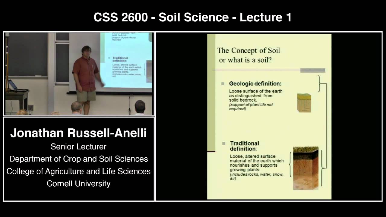 100 soil science society of america science for American society of soil science