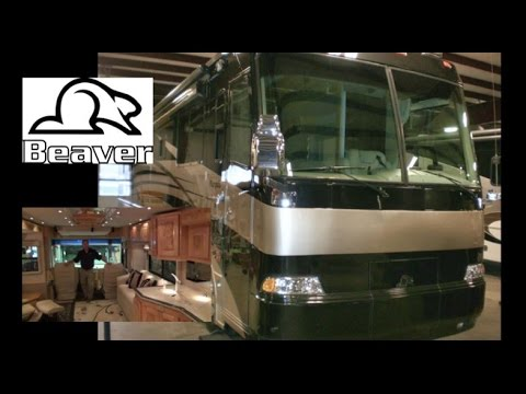 Pre-Owned 2003 Beaver Marquis Sapphire | Mount Comfort RV