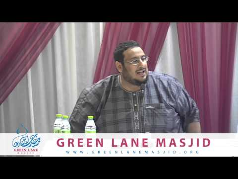 Single Souls: How to Handle Being Single - Sheikh Yahya Ibrahim