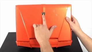 видео Ревю ASUS Lamborghini VX7SX-S1108Z