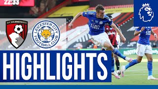 Foxes Beaten On The South Coast | Bournemouth 4 Leicester City 1 | 2019/20