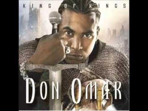 Danza Kuduro Don Omar DOWNLOAD LINK