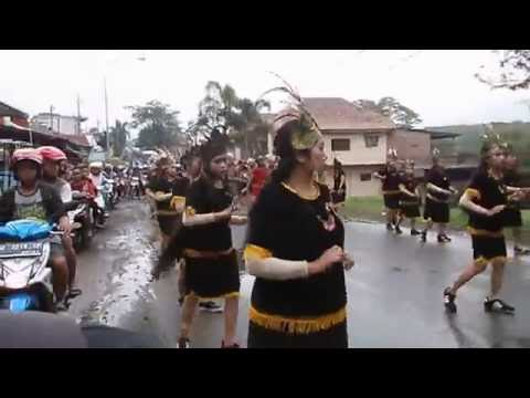 """Society Activity """"Malang Art and Cultural Parade part.2"""""""