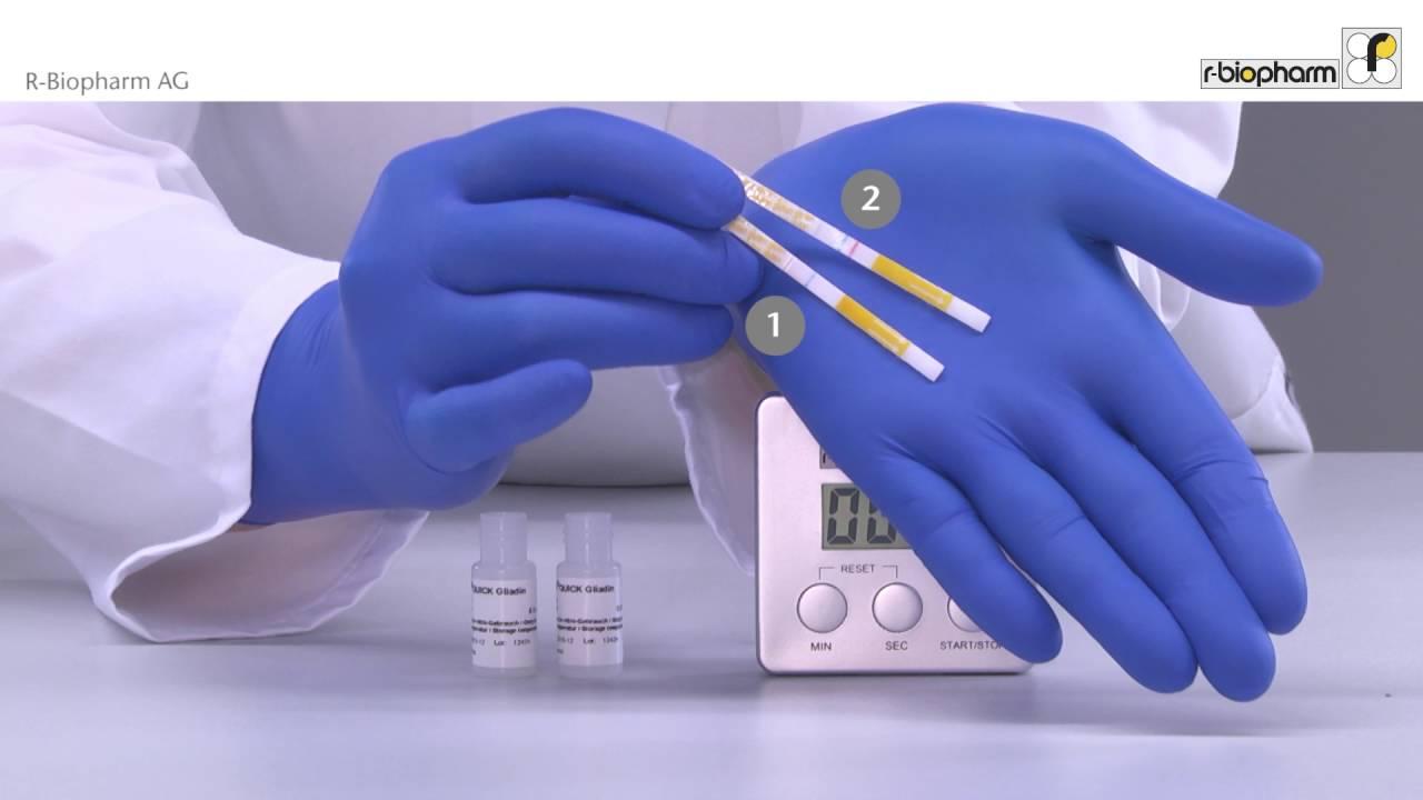 how to detect air contamination