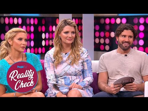 Mischa Barton Didn&39;t Remember These Iconic &39;The OC&39; Scenes  PeopleTV
