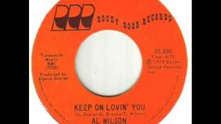 Play Keep On Lovin' You