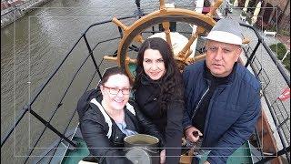 TATA MAREK, PAULA i JA - GDAŃSK :) | szarlot t :)