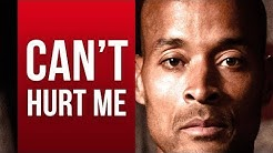 DAVID GOGGINS - CAN'T HURT ME - How to Become the Hardest Motherf*cker on Planet Earth - PART 1/2