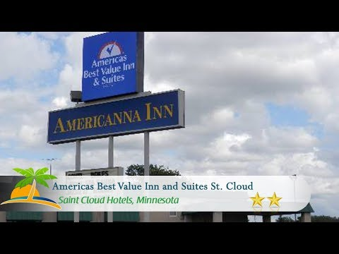 Americas Best Value Inn And Suites St. Cloud - Saint Cloud Hotels, Minnesota
