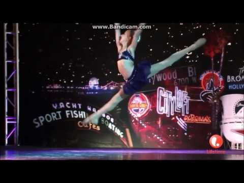 Chloe Lukasiak - Dream on a Star