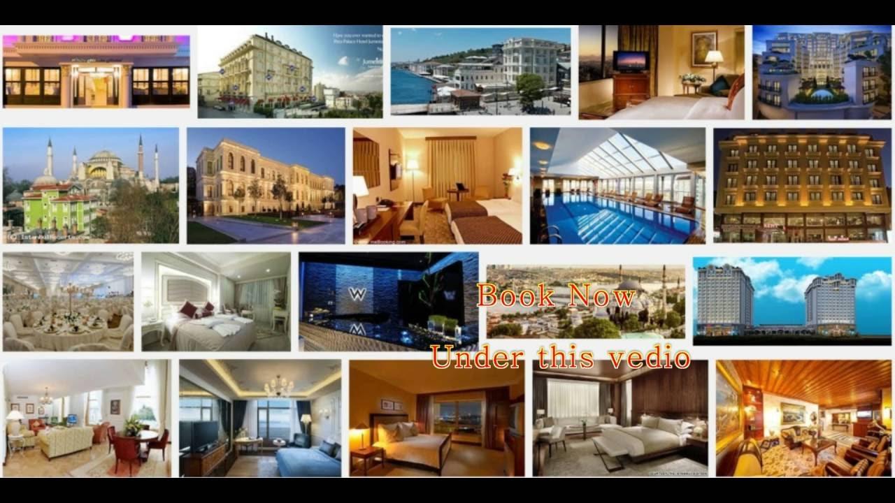 Hotels in Faroe Islands - YouTube