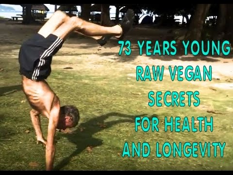 Secrets To Longevity and Vitality With Dr  Robert Lockhart MUST SEE!