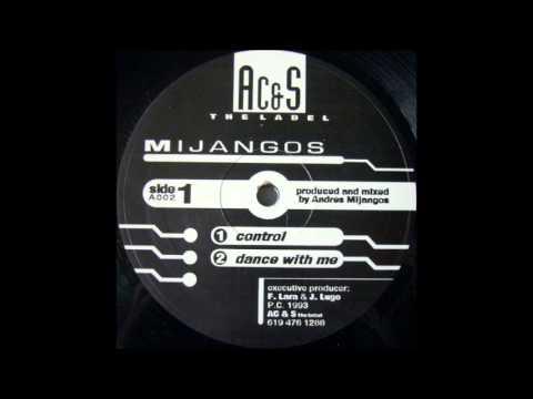 Andres Mijangos - Control