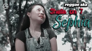 Sephia Sheila on 7 reggae ska version by jovita aurel