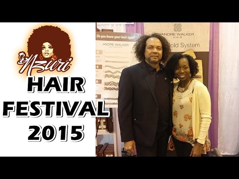 Nzuri Natural Hair, Health And Beauty Expo 2015 Recap