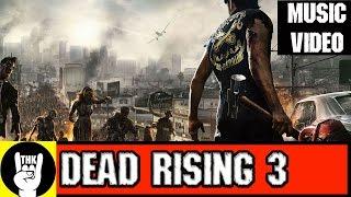 Repeat youtube video DEAD RISING 3 RAP | TEAMHEADKICK